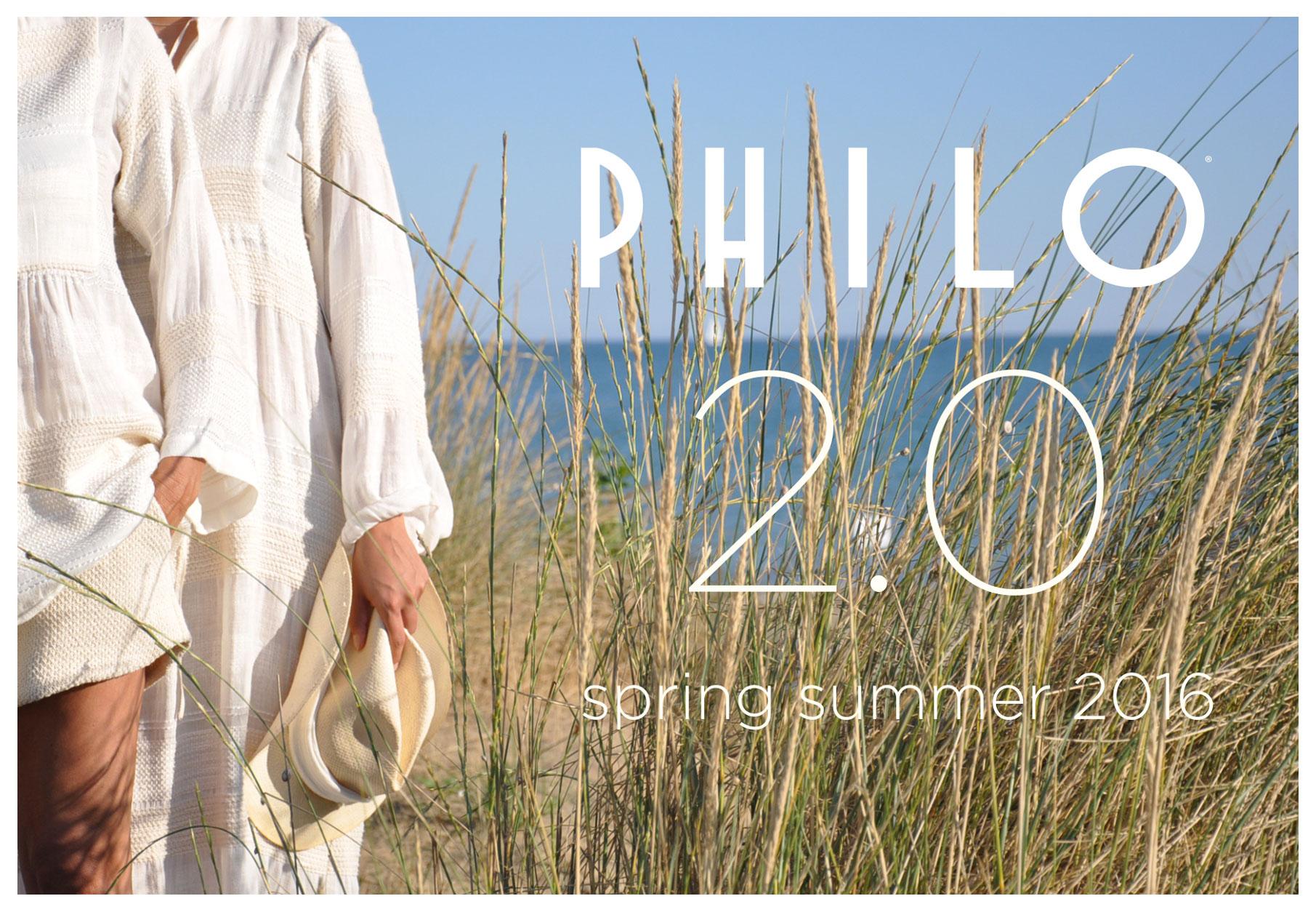 In casa philo la creativit di moda internetidea for Siti web della casa
