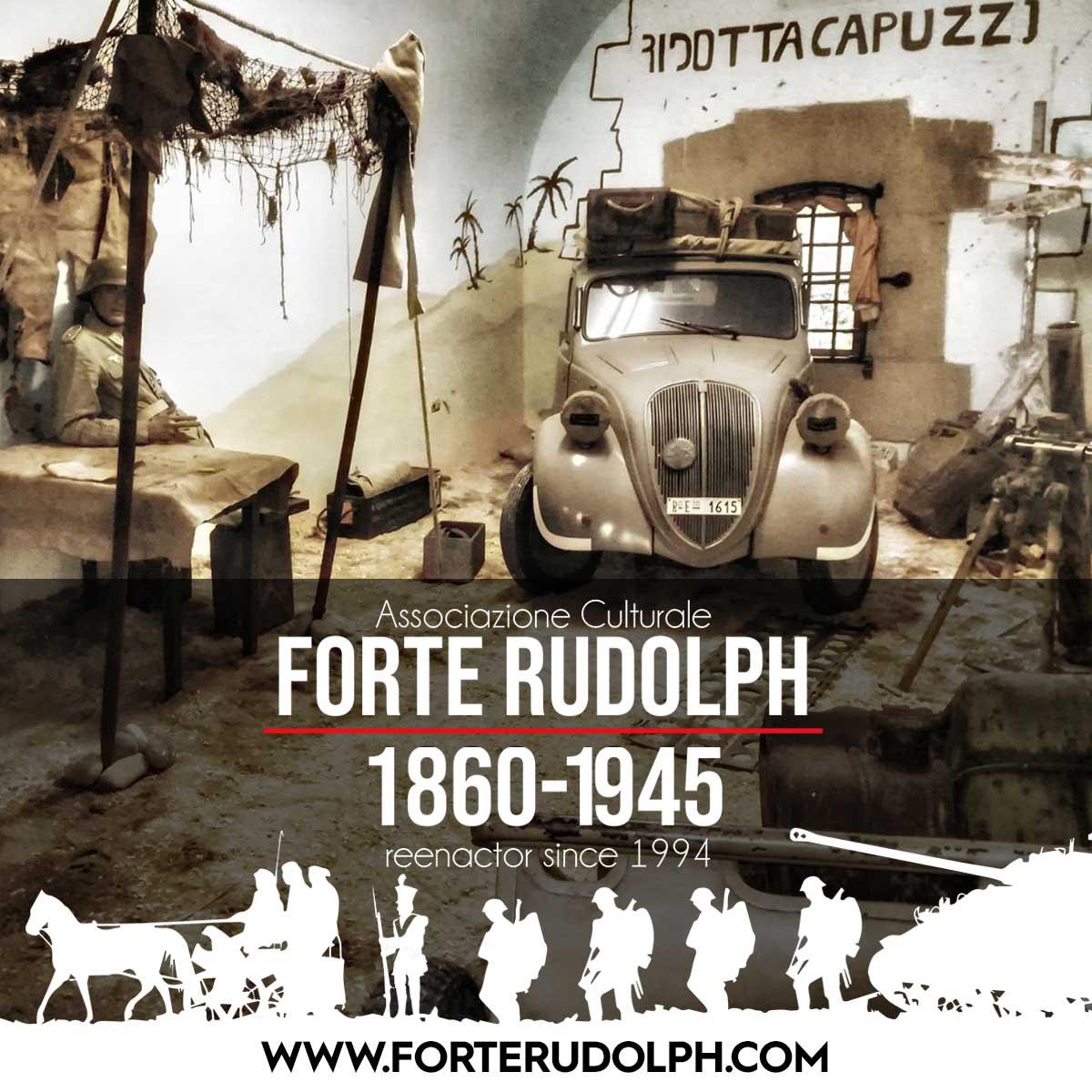 Forterudolph.com