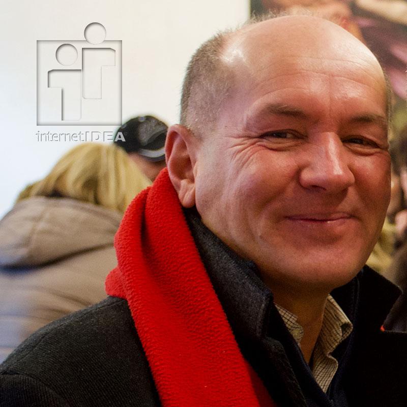 Luca Gaspari